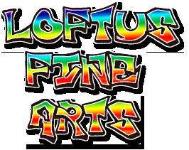 Loftus Fine Arts